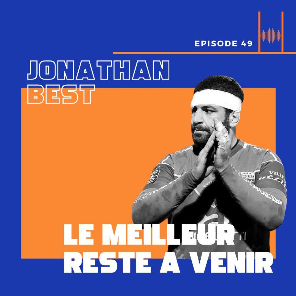 Jon Best